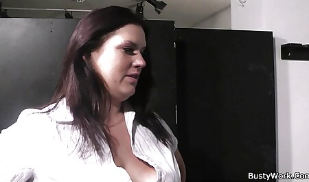 Witch Milana trying anal xxx hot hd plugged before anal Sex
